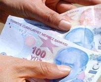 Emekli ve memur maaşı için 3 aylık enflasyon farkı zam oranı!