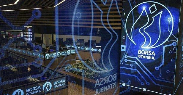 Türkiye'de hisse senedi işlemlerinin yapıldığı organize piyasanın ismi nedir?