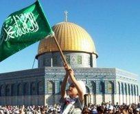 Hamas'tan 15 Haziran için genel seferberlik çağrısı