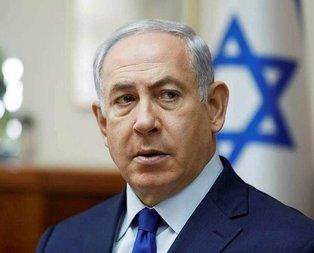 Netanyahu'ya seçim şoku