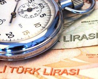 Türk halkı borcuna sadık