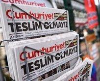 AYD'den provokasyon haberler yapan Cumhuriyet'e kınama