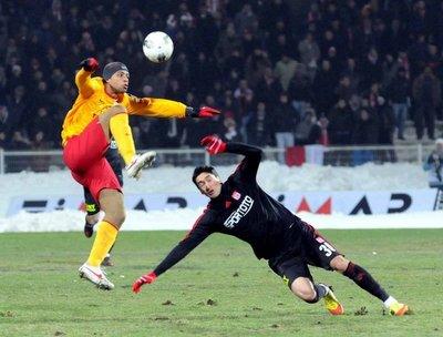 Sivasspor-Galatasaray
