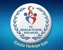 Gençlik ve Spor Bakanlığı (GSB) 4420 personel alacak! İşte başvuru şartları
