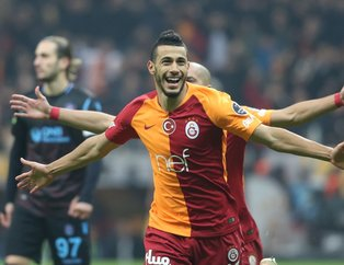 Aslantepe'de nefes kesen mücadele! (Galatasaray 3-1 Trabzonspor)
