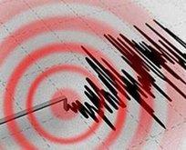 Muğla'da korkutan deprem! Valilikten açıklama geldi