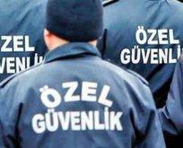2500-3500 TL maaşla 720 güvenlik görevlisi alınacak!