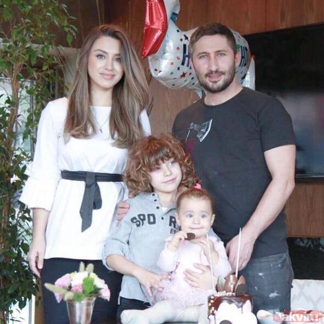 Sabri Sarıoğlu'na eşi Yağmur Sarıoğlu sahip çıktı: Sabri yüce gönüllüdür...