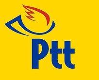 PTT'den özel gün zarfı