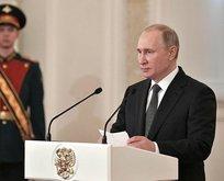 Rusyadan tehdit gibi açıklama!