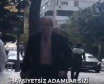Fatih Altaylıdan polise küfür!