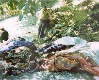 Başbağlar Katliamı'nda çarpıcı iddia
