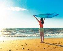 Güneş - kanser ve antioksidanlar