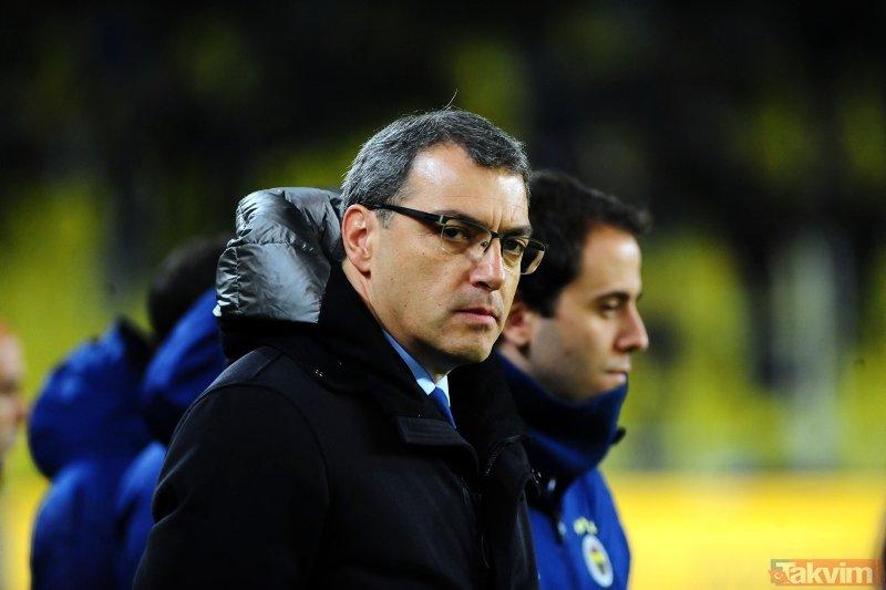 Fenerbahçe Max Kruse transferini bitirdi! (Son dakika Fenerbahçe transfer gelişmeleri)