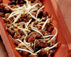 Kiremit Kebabı Tarifi