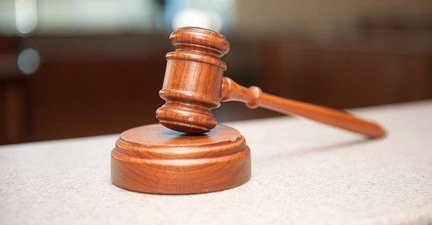 FETÖ'cü eski Yargıtay üyesine hapis cezası!
