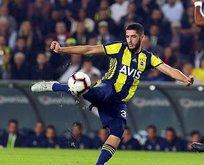 Fenerbahçe'de Benzia kadro dışı kaldı!