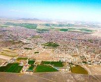 Dünyanın en büyük güneş enerji santrali Konyaya kuruluyor