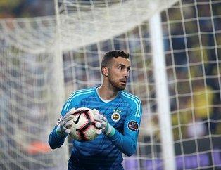 Fenerbahçenin Galatasaray karşısındaki muhtemel 11i