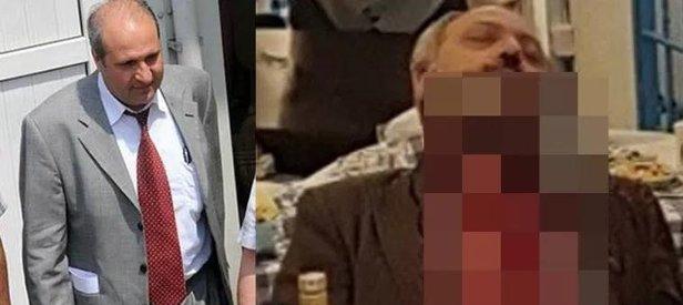 Avukat Kudbedin Kaya cinayetinin ayrıntıları ortaya çıktı