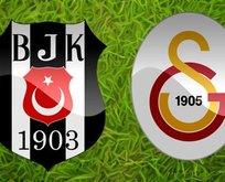 Galatasaray ve Beşiktaş'tan Fenerbahçe'ye mesaj