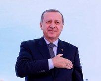 Erdoğan: Bunun hesabını vereceksiniz