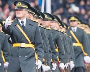 FETÖ'nün askeri yapılanmasına darbe! 210 asker...