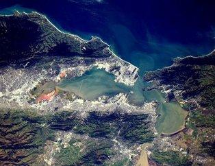 NASA'nın çektiği müthiş görüntüler çok konuşuldu!