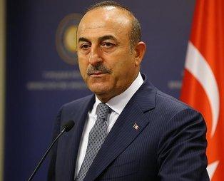 Dışişleri Bakanı Mevlüt Çavuşoğlu Malta'ya gidecek
