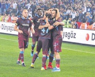 Haydi Trabzon'um tur için parçala