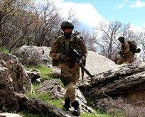 MSB duyurdu: 2 PKK-YPG'li öldürüldü