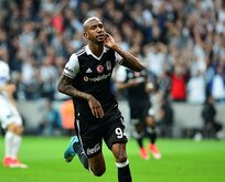 Beşiktaşta Talisca krizi