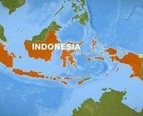 Endonezyada acı tablo! Ölü sayısı yükseldi