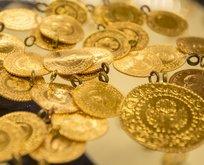 Altın kazandırmaya devam ediyor