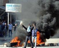 Kobani eylemleri soruşturması! 82 kişiye gözaltı kararı!