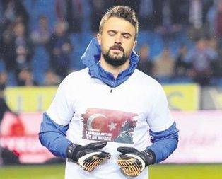 Kalbimiz Mehmetçik'le