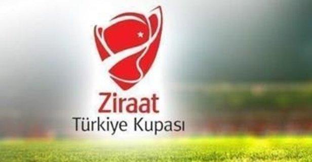 Türkiye Kupası finalinin tarihi değişti!