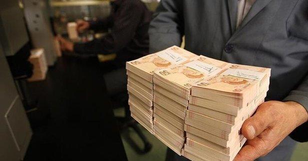 Bakanlık açıkladı! 25 milyon 50 bin lira destek