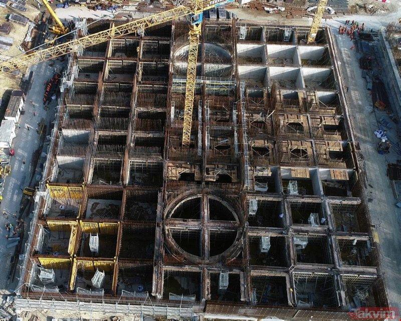 İşte Çanakkale Köprüsü'nün son hali!