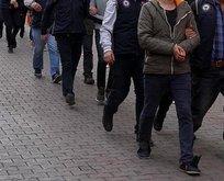 Peş peşe FETÖ operasyonları: 195 gözaltı kararı