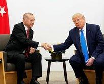 G-20 zirvesinde kritik görüşme!