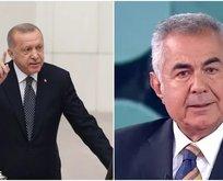 Başkan Erdoğan skandal paylaşıma sessiz kalmadı!