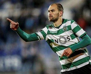Bas Dost'a 4 milyon Euro