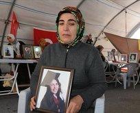 Diyarbakır annesi yaşadığı acıyı anlattı