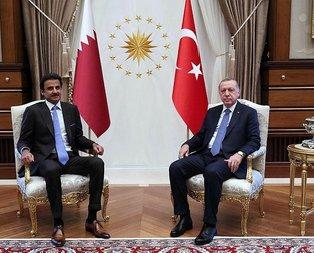 Katardan Türkiyeye yatırım desteği