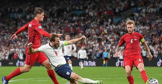 UEFA'dan yarı final maçına soruşturma!