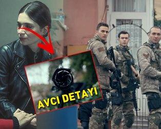 Söz dizisi Avcı Fethi öldü mü?