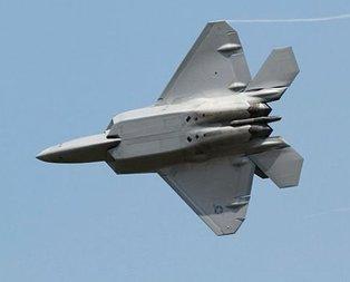 ABD'den Rus savaş uçaklarına engelleme