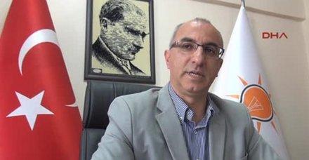 AK Parti Kars Belediye Başkan Adayı Ensar Erdoğdu oldu! Ensar Erdoğdu kimdir, kaç yaşında?