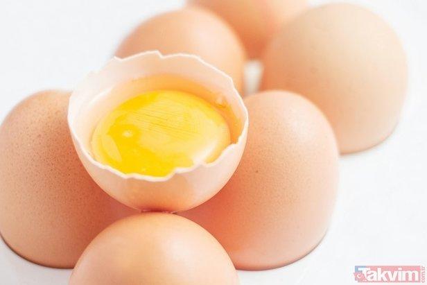 Yumurta kabuğunu kaynatıp fırınlarsanız...